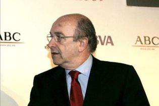 Foto: Almunia: Hacen falta reformas estructurales en la eurozona y mejorar la gobernanza