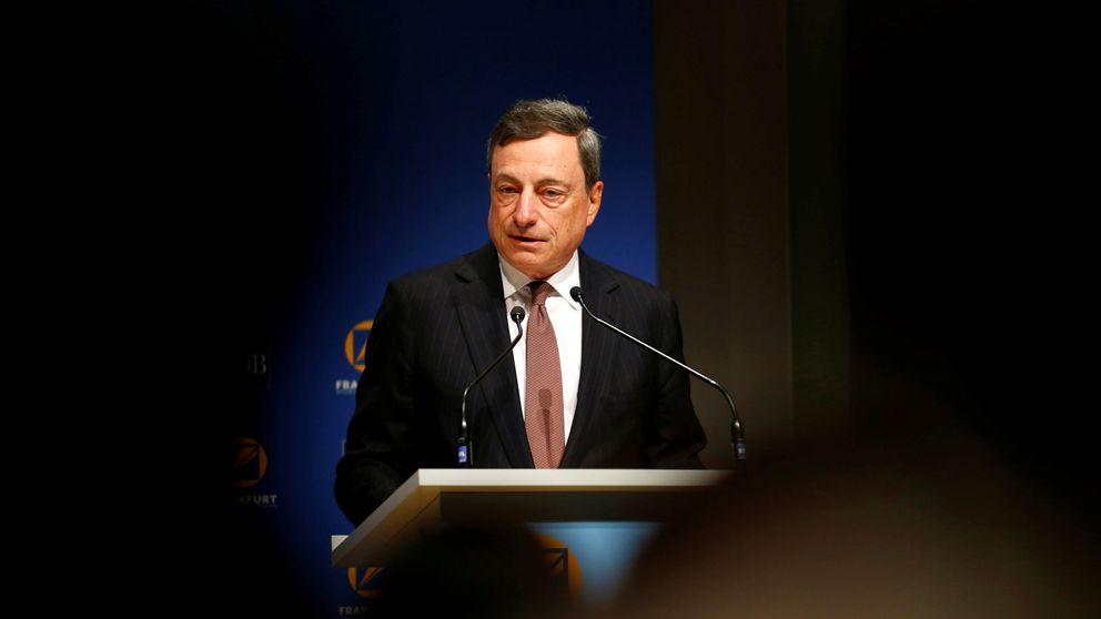 La banca europea ya ha pagado 1.300 millones al BCE por los tipos negativos