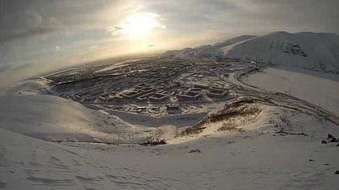 Las diez ciudades más pobladas al norte del Círculo Polar Ártico