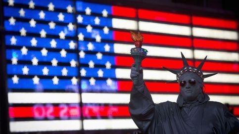 El PIB de EEUU crece por debajo de lo esperado en el segundo trimestre