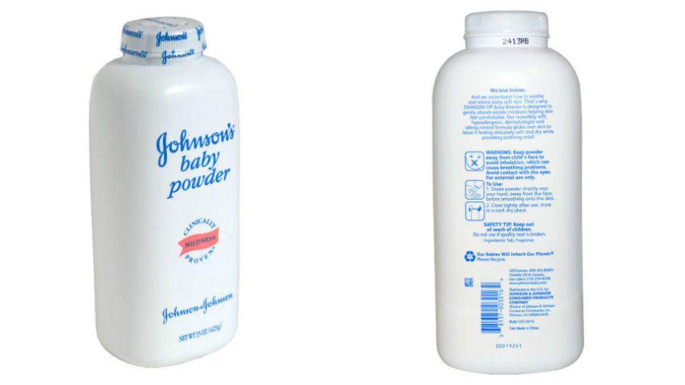 Johnson & Johnson, condenada a pagar 417 millones por un caso de cáncer