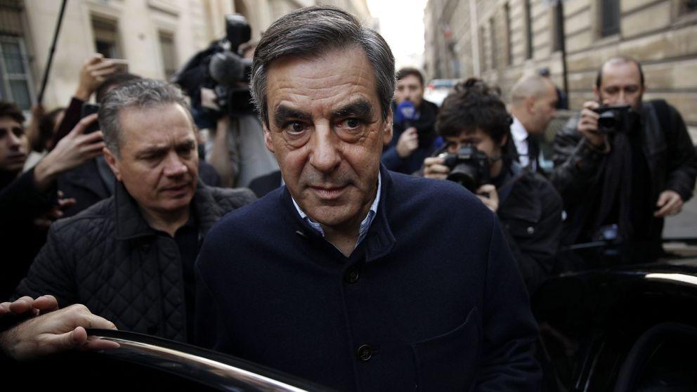 Fillon, el 'outsider' que puede frenar a Le Pen, arrasa en Francia
