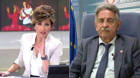 Revilla incendia Telecinco contra la UE y llama buitre carroñero a China