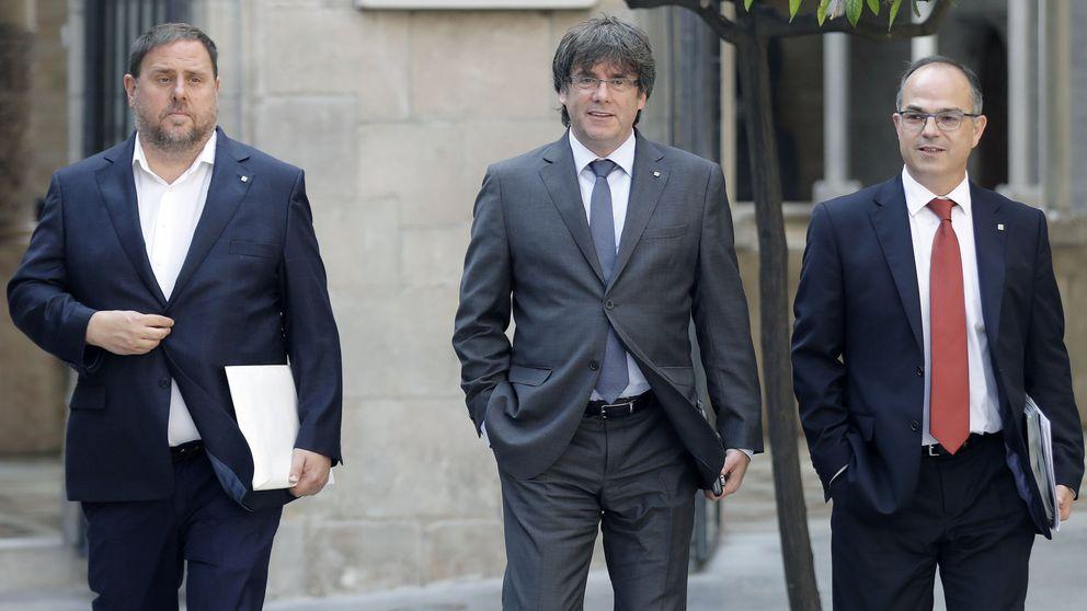 La Generalitat rebaja la participación al 30% para que el 1-O tenga 'legitimidad'