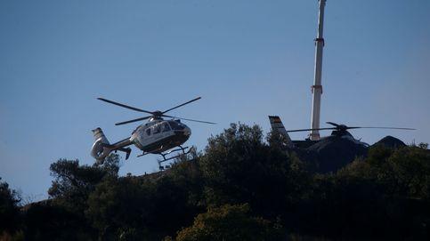 Última hora del rescate de Julen: una cuarta microvoladura retrasa el operativo