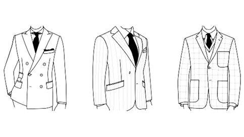 Trajes business. ¿Cómo debe vestir un verdadero hombre de negocios?