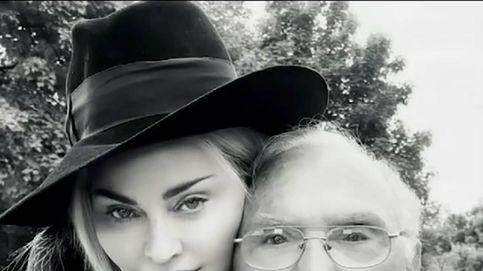 En la viña del abuelo: el cumple más especial de Madonna y sus seis hijos