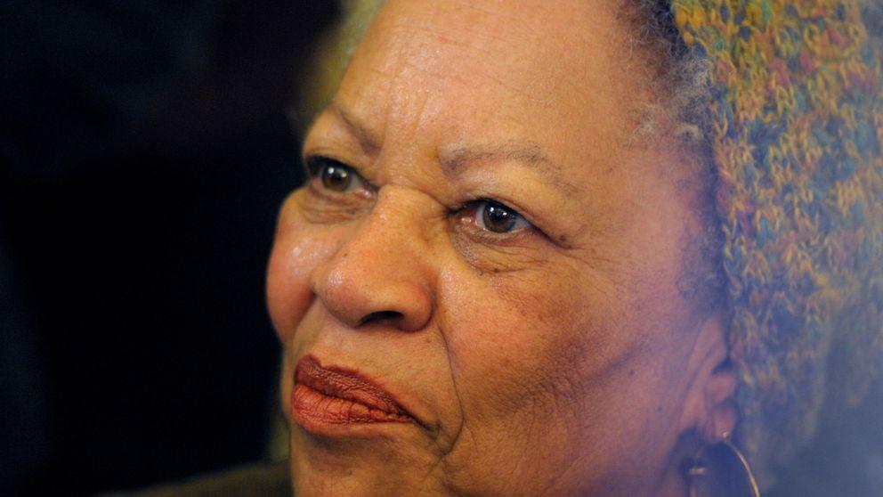 Muere la escritora y premio Nobel de Literatura Toni Morrison