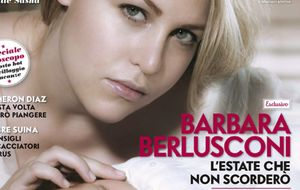 Foto: Barbara Berlusconi, una hija privilegiada