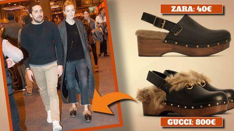 Marta Ortega 'pone los cuernos' a Inditex con unos Gucci de 800 euros