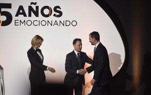 Antena 3: 25 años de luchas de poder para controlar la televisión