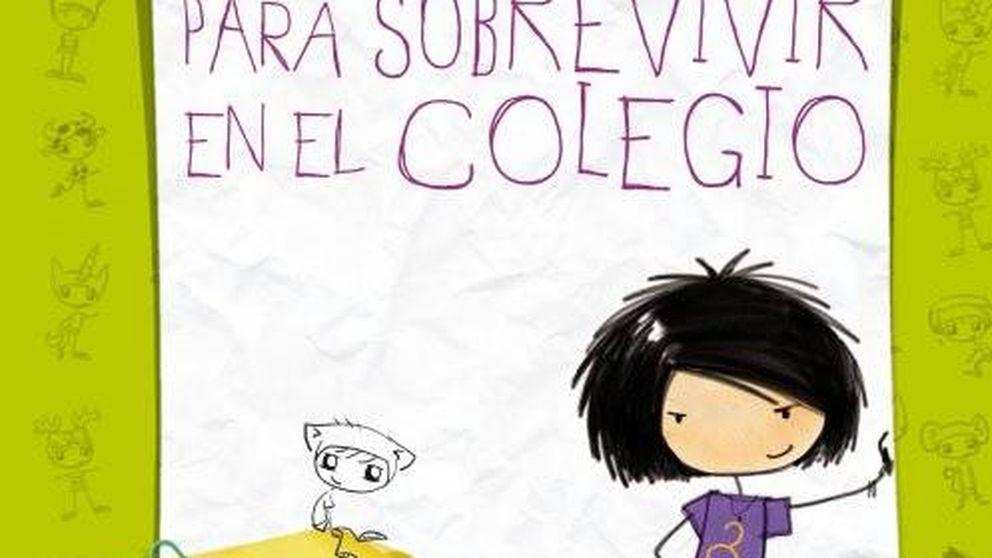 Piden la retirada de un libro infantil por machismo y por incitar al acoso escolar