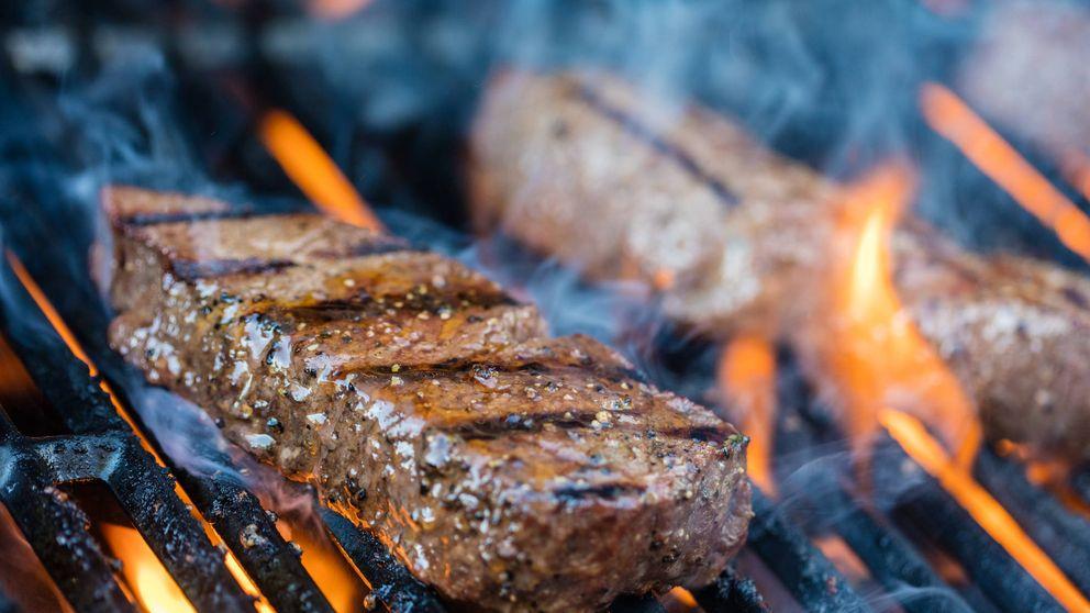 Cómo cocinar la carne para evitar el riesgo de cáncer