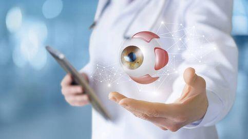 Llega una nueva esperanza en la batalla contra el cáncer ocular