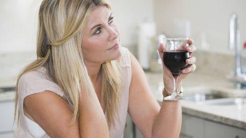 Los cambios en tu cuerpo al tomar una copa de vino por la noche