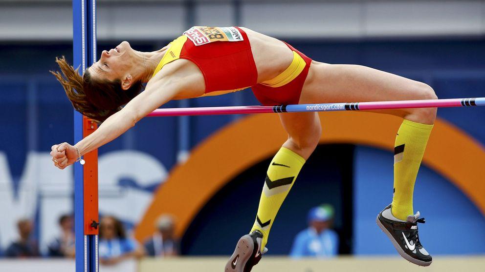 El atletismo en los Juegos Olímpicos de Río 2016: de Ruth Beitia a Usain Bolt