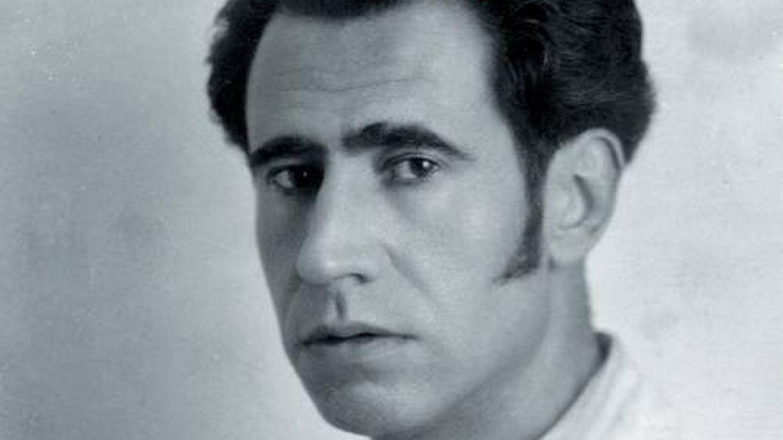 Ramón Acín. (Fundación Ramón Acín)