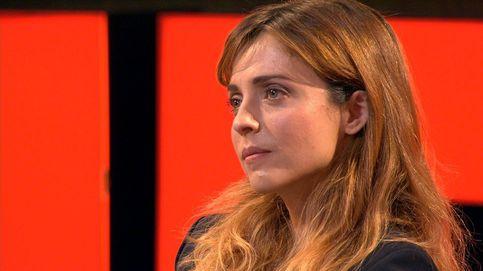 Leticia Dolera frente a Risto: del miedo inicial al agradecimiento casi entre lágrimas