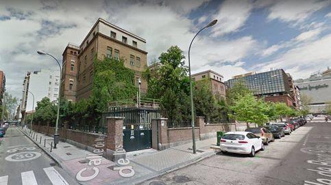 El Canal suelta lastre y subasta un antiguo asilo en Madrid por 16 millones