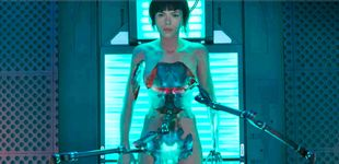 Post de 'Ghost In The Shell': todo máquina y nada de alma