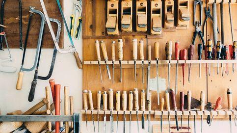 Los organizadores de herramientas que mantendrán el orden de todo tu bricolaje