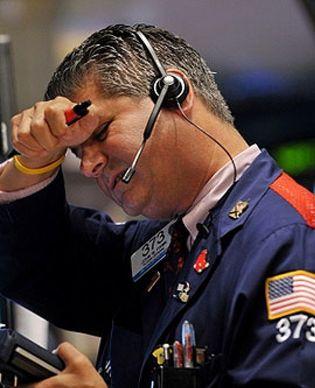 Foto: No hay brotes verdes: el abismo fiscal dispara la volatilidad y lastra a la bolsa en EE.UU.