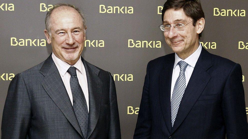 Rato pide el último turno del juicio de Bankia para 'atizar' a Goirigolzarri
