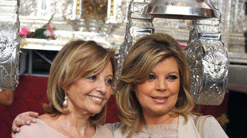 La sorpresa de Terelu a María Teresa por el Día de la Madre