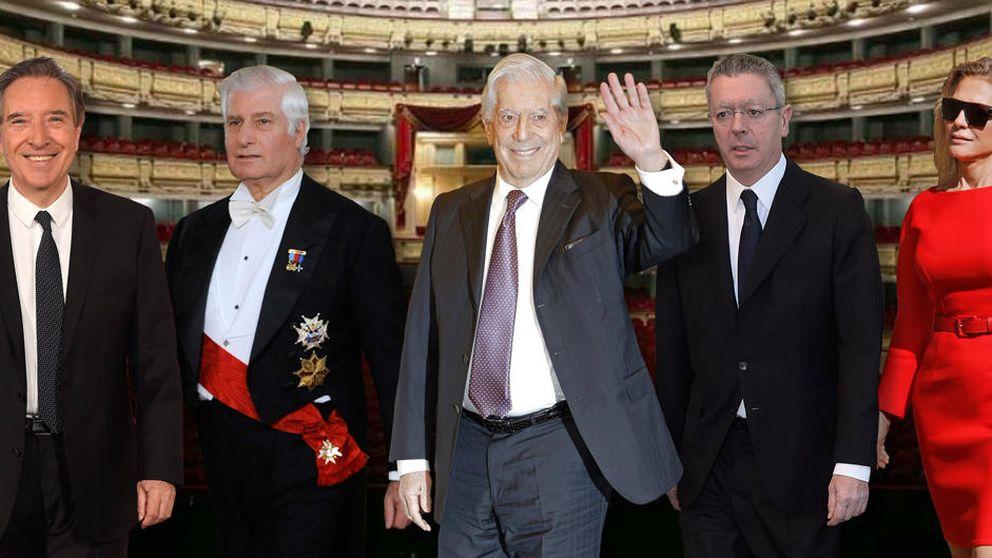 Los estrenos del Real: el palco del poder, ¿el nuevo Bernabéu?