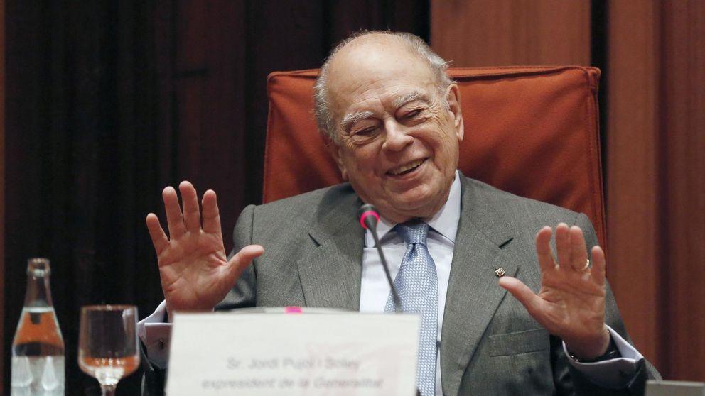 'Sesenta y tres mil ochocientos diez', el número que señala a Jordi Pujol