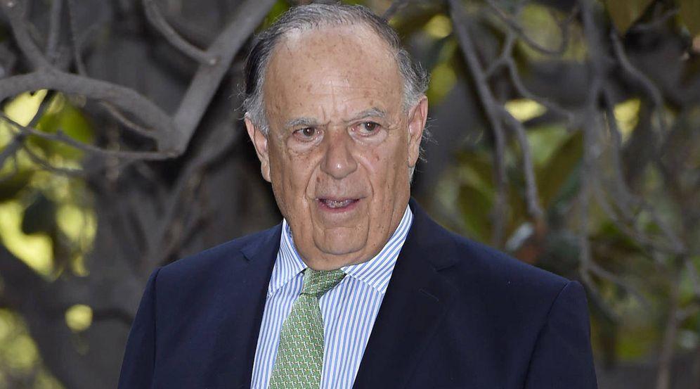 Foto: Carlos Falcó, marqués de Griñón.