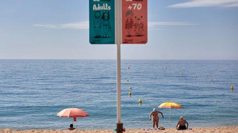 El turismo internacional cayó un 97% en todo el mundo en abril, según la OMT