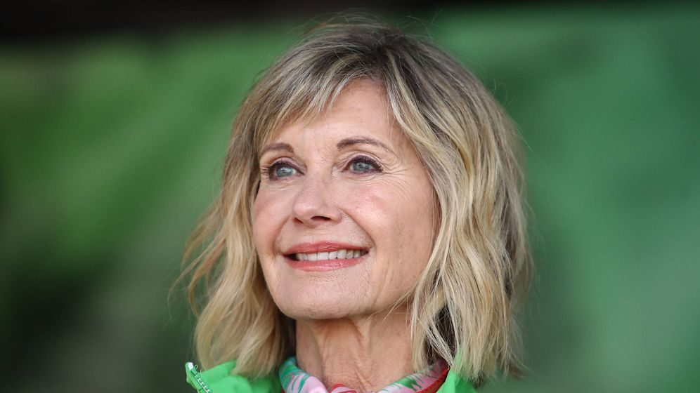 Foto: Olivia Newton-John.(Getty)