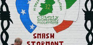 Post de Jurar fidelidad a la Reina para detener el Brexit: el dilema imposible del Sinn Fein