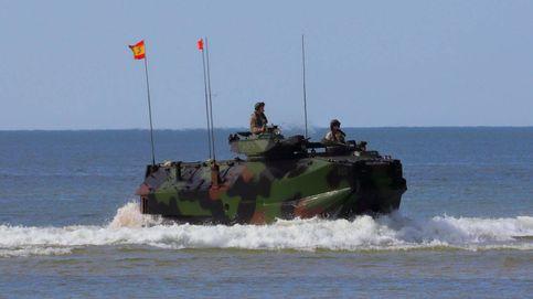 La Armada más vulnerable está en España: adiós a los recursos para su modernización
