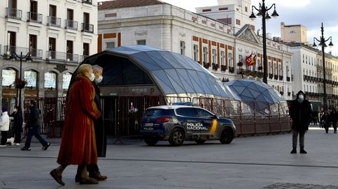 Madrid adelanta el toque de queda a las 22.00 horas y cierra la hostelería a las 21.00h