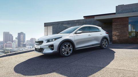 El imbatible precio del Kia XCeed Plug-in, un coche (todocamino) híbrido de '0 emisiones'