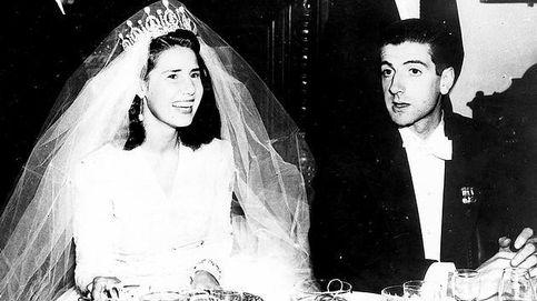 ¿Dónde se confeccionó el vestido de novia de Fabiola de Bélgica? ¿Y el de la duquesa de Alba?