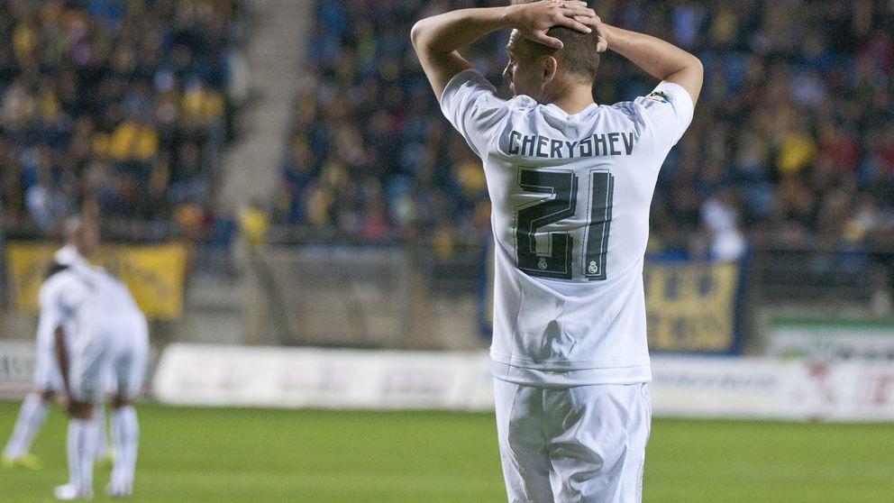 De Cheryshev a Casillas: las 12 campanadas del 'annus horribilis' del Real Madrid