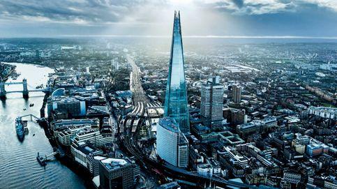 Londres inmobiliario: los precios están por las nubes