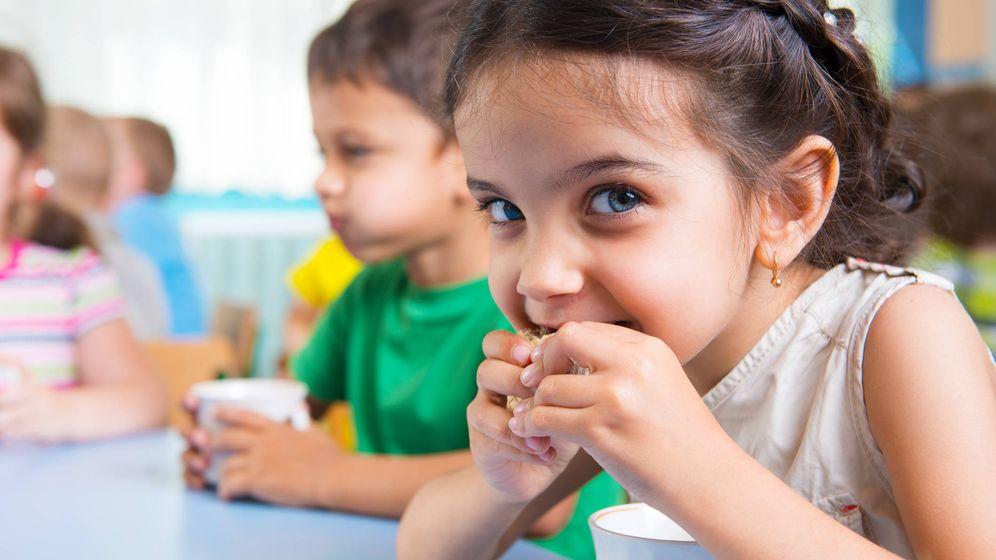 Foto: Buenos hábitos desde niños. (iStock)
