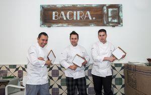 Bacira, la última  sorpresa  emocionante en Madrid