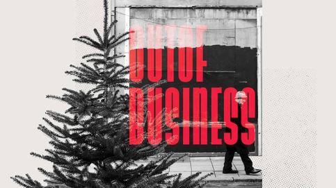 'Rastreadores de covid': Pesadilla antes de Navidad para los bares y las tiendas