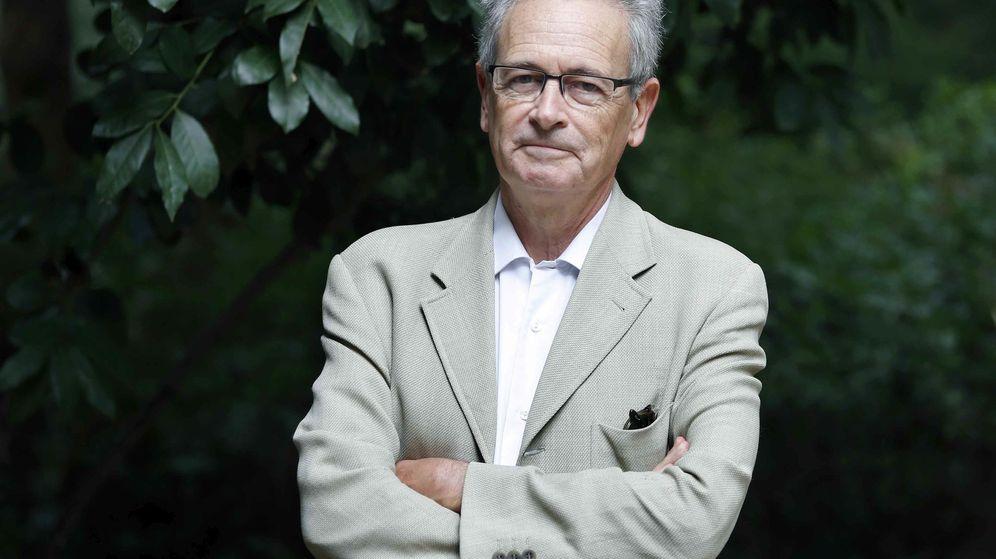 Foto: El filósofo José Luis Pardo