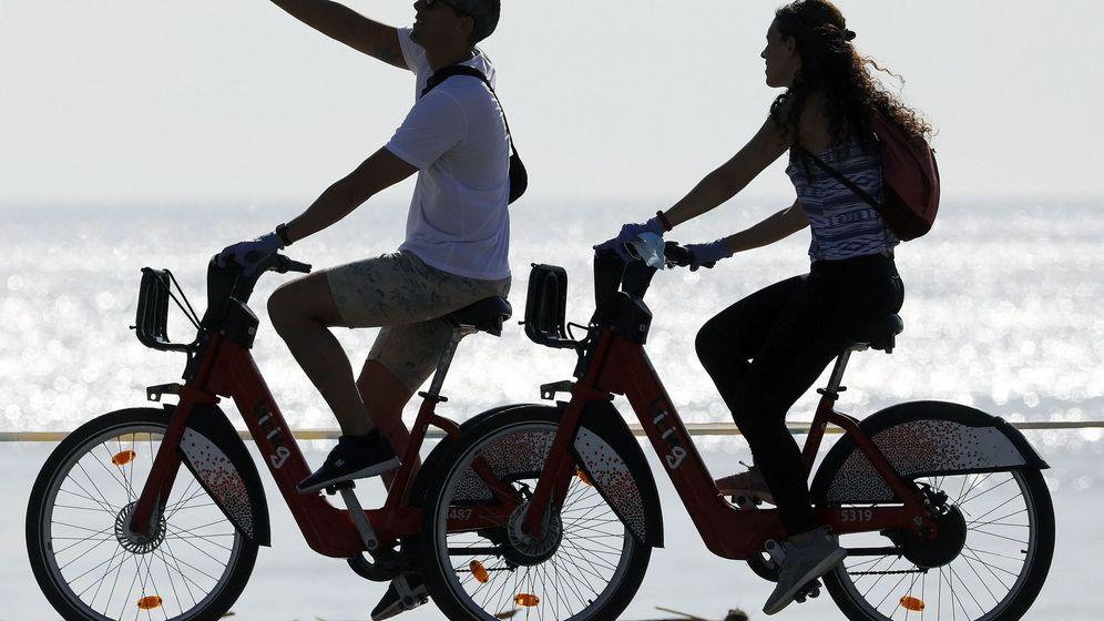Foto: Se permitirá el deporte en grupo siempre respetando la distancia de seguridad. (EFE)
