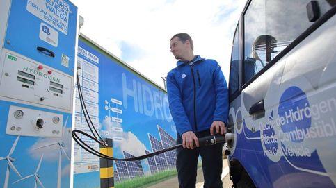 El hidrógeno pide paso como combustible ante el veto a las gasolinas