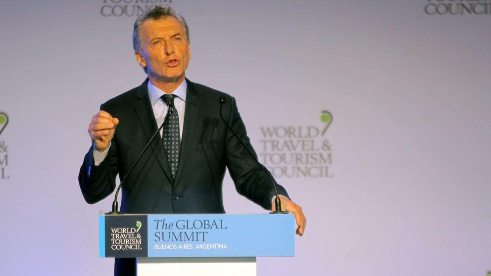 Así condiciona el desplome del peso argentino a Telefónica