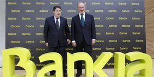 Bankia promete un gran dividendo para atraer inversores y financiar al banco malo