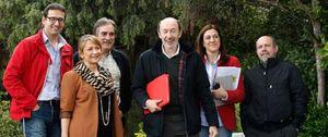 La Fundación Jaime Vera del PSOE lleva tres años trabajando de modo ilegal y sin licencia