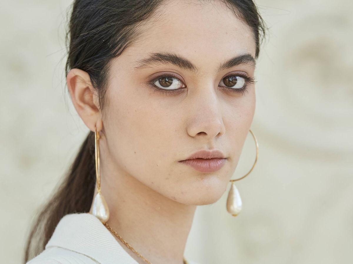 Foto: El delineado borroso es la tendencia de maquillaje con la que simplificar el maquillaje. (Unsplash)